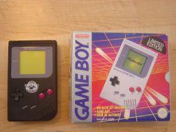 Game Boy Wario
