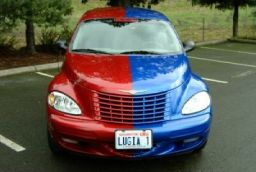 Pokmon PT Cruiser