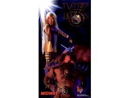 <a href='http://www.playright.dk/arcade/titel/mortal-kombat-3'>Mortal Kombat 3</a>   3/3