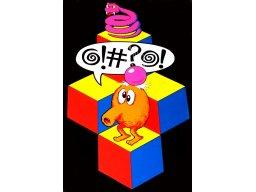 <a href='http://www.playright.dk/arcade/titel/qbert'>Q*bert</a>   3/3
