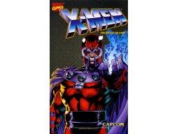 <a href='http://www.playright.dk/arcade/titel/x-men-children-of-the-atom'>X-Men: Children Of The Atom</a> &nbsp;  1/3