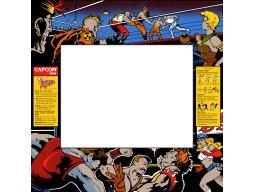 Final Fight (ARC)  © Capcom 1989   1/4