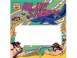 Blue Shark (ARC)  © Bally Midway 1978   1/1