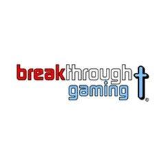 Breakthrough Gaming