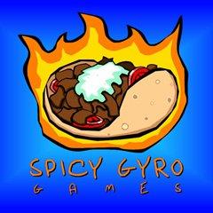 Spicy Gyro