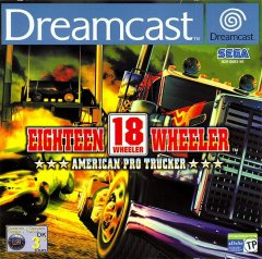 18 Wheeler: American Pro Trucker (EU)