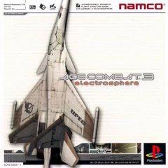Ace Combat 3: Electrosphere (JAP)