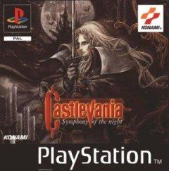 Castlevania: Symphony Of The Night (EU)