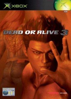Dead Or Alive 3 (EU)