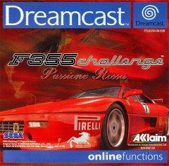 Ferrari F355 Challenge (EU)