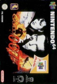 GoldenEye 007 (EU)