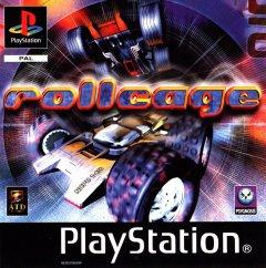 Rollcage (EU)