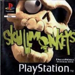 Skullmonkeys (EU)