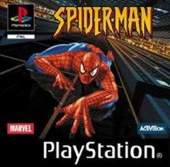 Spider-Man (2000) (EU)