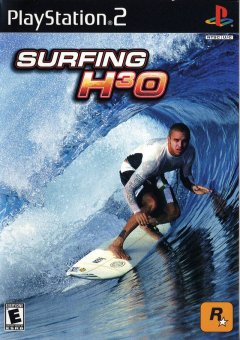 Surfing H3O (US)