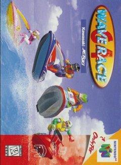 Wave Race 64 (US)
