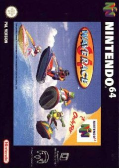 Wave Race 64 (EU)