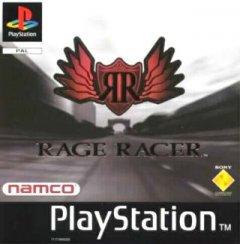 Rage Racer (EU)