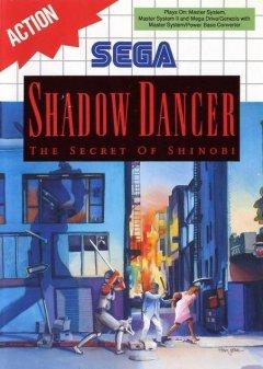 Shadow Dancer: The Secret Of Shinobi (EU)