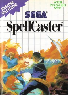 Spellcaster (EU)