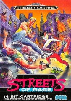 Streets Of Rage (EU)