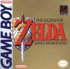 Legend Of Zelda, The: Link's Awakening (EU)