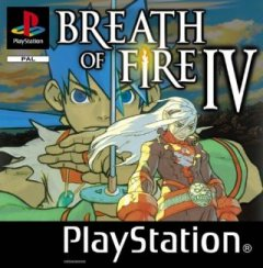 Breath Of Fire IV (EU)