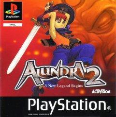 Alundra 2: A New Legend Begins (EU)