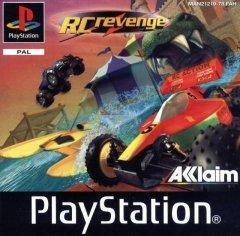 RC Revenge (EU)