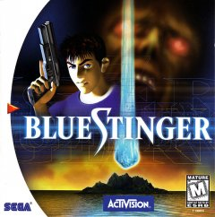 <a href='https://www.playright.dk/info/titel/blue-stinger'>Blue Stinger</a>   6/30