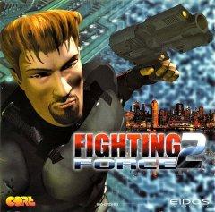 Fighting Force 2 (EU)