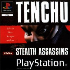 Tenchu: Stealth Assassins (EU)