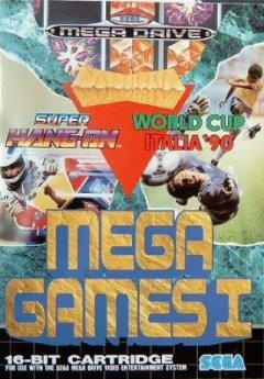 Mega Games I (EU)