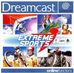 Sega Extreme Sports (EU)