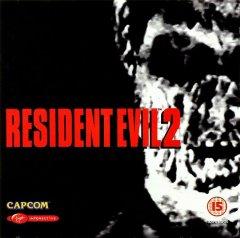 Resident Evil 2 (EU)