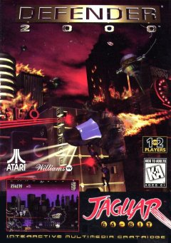Defender 2000 (US)