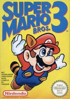 Super Mario Bros. 3 (EU)