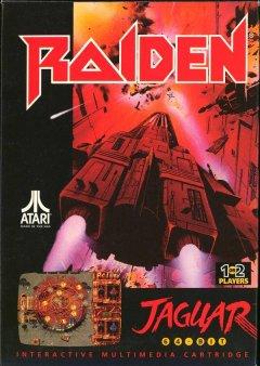 Raiden (US)