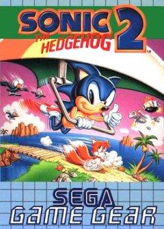 Sonic The Hedgehog 2 (EU)