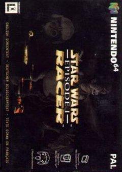 Star Wars: Episode I: Racer (EU)