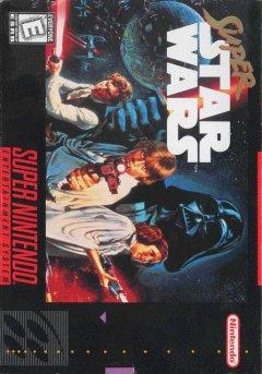 Super Star Wars (US)