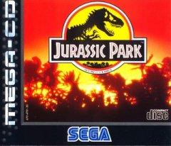 Jurassic Park (Archer Com) (EU)