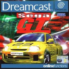 Sega GT (EU)