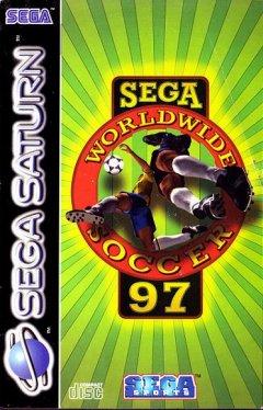 Sega Worldwide Soccer 97 (EU)