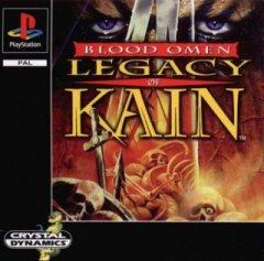 Blood Omen: Legacy Of Kain (EU)