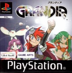 Grandia (EU)