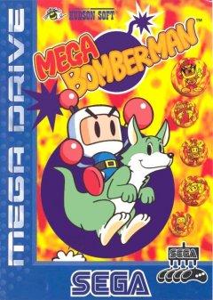 Mega Bomberman (EU)