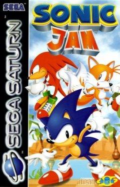 Sonic Jam (EU)