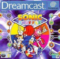 Sonic Shuffle (EU)