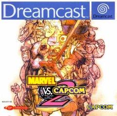 Marvel Vs. Capcom 2: New Age Of Heroes (EU)